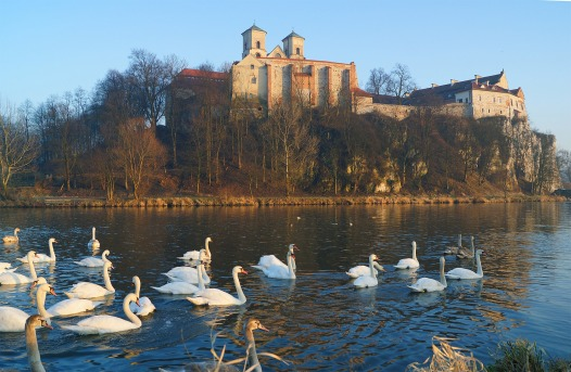 Krakow - Source Pixabay